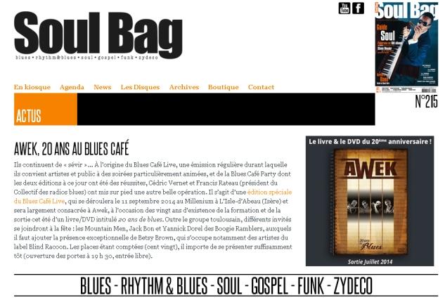 Soul Bag