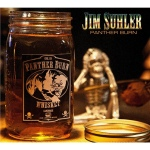 "Jim Suhler ""Panther Burn"""
