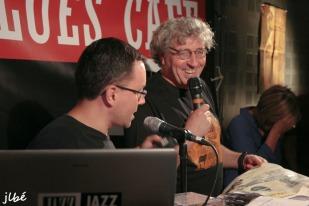 """Autour du"""" Blues café Live"""""""