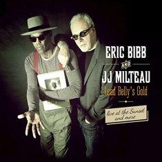 Eric Bibb & Jean-Jacques Milteau - Leadbelly's Gold