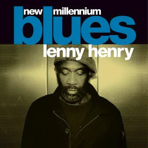 Lenny Henry -NewMillennium