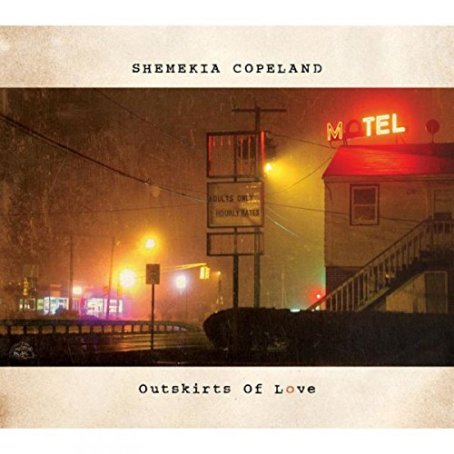 "Shemekia Copeland ""Outskirts of Love"""