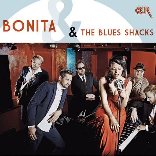 BONITA & THE BLUES SHACKS – Don't call mebabe