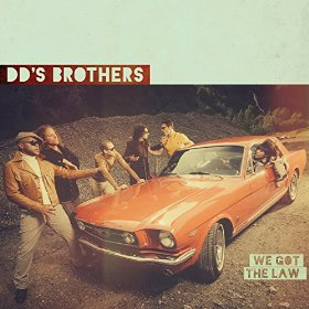DD'S BROTHERS – Gimme yourlove
