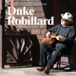 DUKE ROBILLARD - Left handed