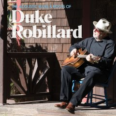 DUKE ROBILLARD - Left handed