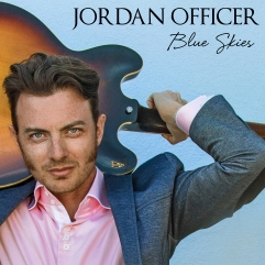 JORDAN OFFICER - Blue skies
