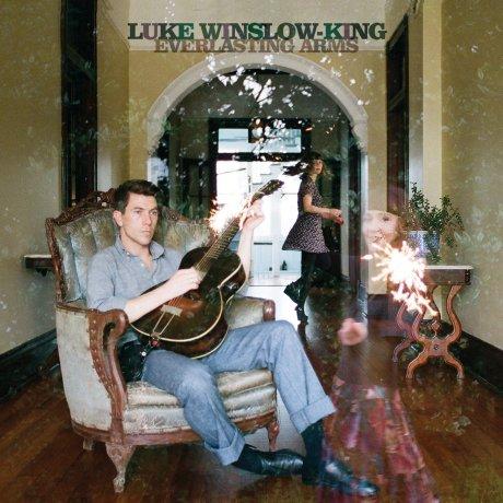 LUKE WINSLOW-KING - Everlasting arms
