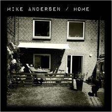 MIKE ANDERSEN - Water my plants