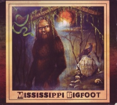MISSISSIPPI BIGFOOT - Mighty river