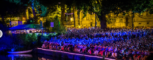 Les Rendez-vous de l'Erdre : un festival atypique le long du fleuve ...