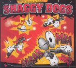 SHAGGY DOGS - Don't turn back