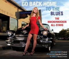 THE KNICKERBOCKER ALL-STARS - 36-22-26