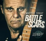 WALTER TROUT - Gonna live again