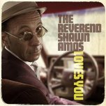 REVEREND SHAWN AMOS – Loves You