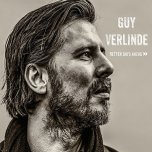 GUY VERLINDE – Better Days Ahead