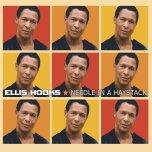 ELLIS HOOKS – Needle in a Haystack