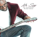 MR SIPP – Mississippi Blues Child