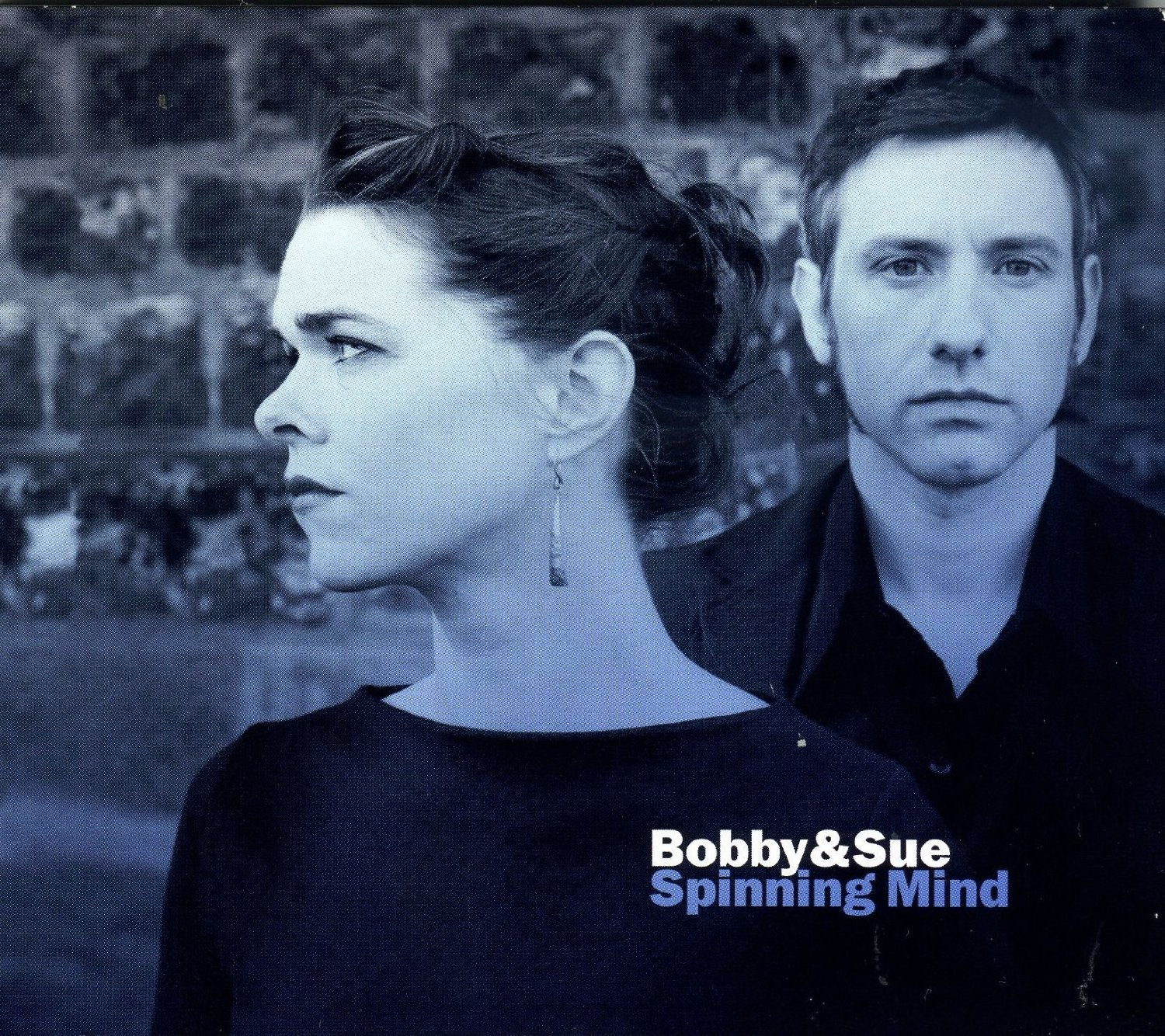 BOBBY & SUE – West country blues