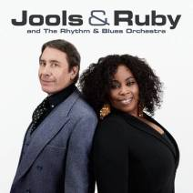 JOOLS HOLLAND & RUBY TURNER - Roll out of this hole