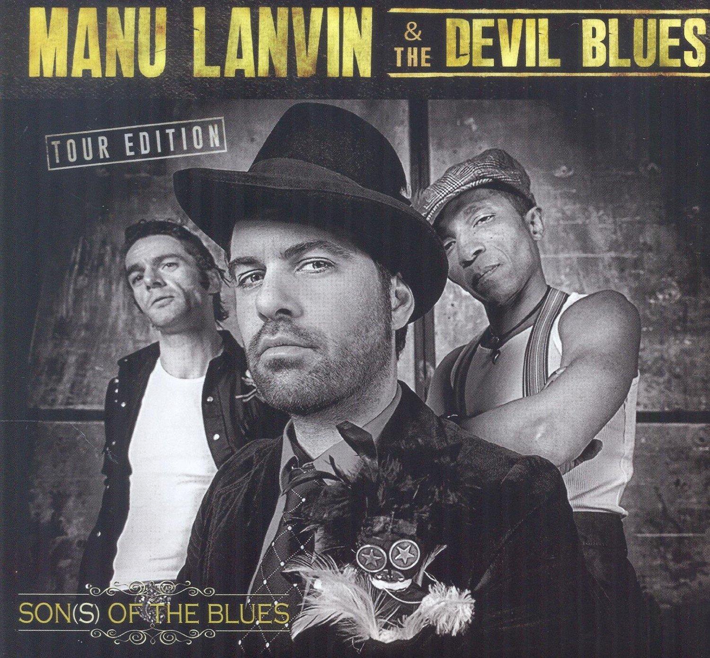 MANU LANVIN –Summertime
