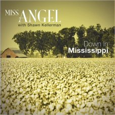 MISS ANGEL - This train