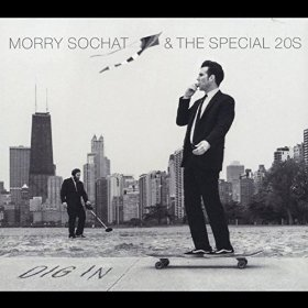 MORRY SOCHAT & THE SPECIAL 20s – Pine box