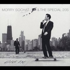 MORRY SOCHAT & THE SPECIAL 20s - Pine box