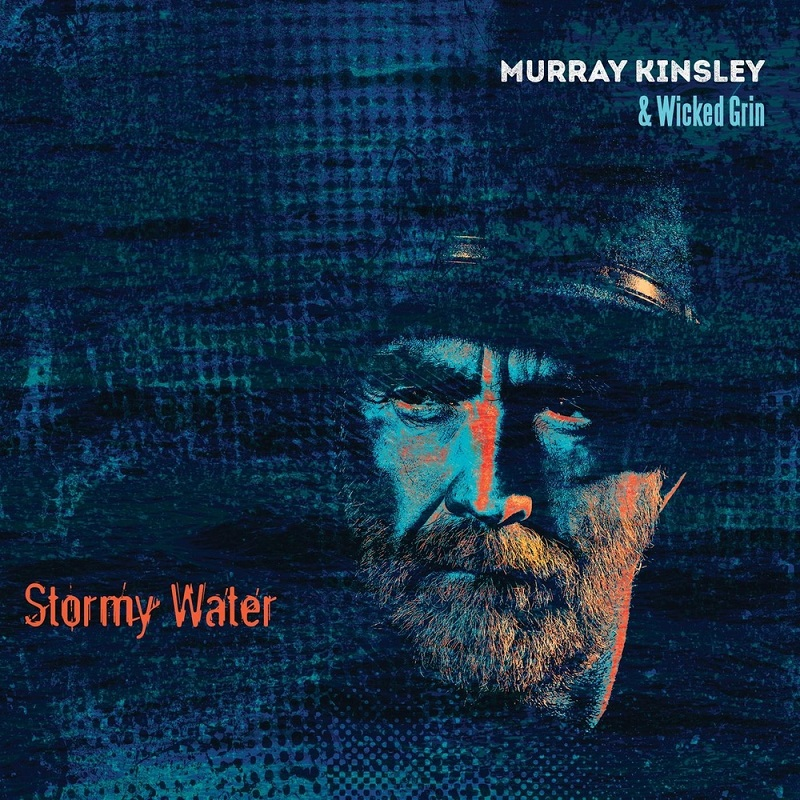 MURRAY KINSLEY & WICKED GRIN – Dance pretty mama