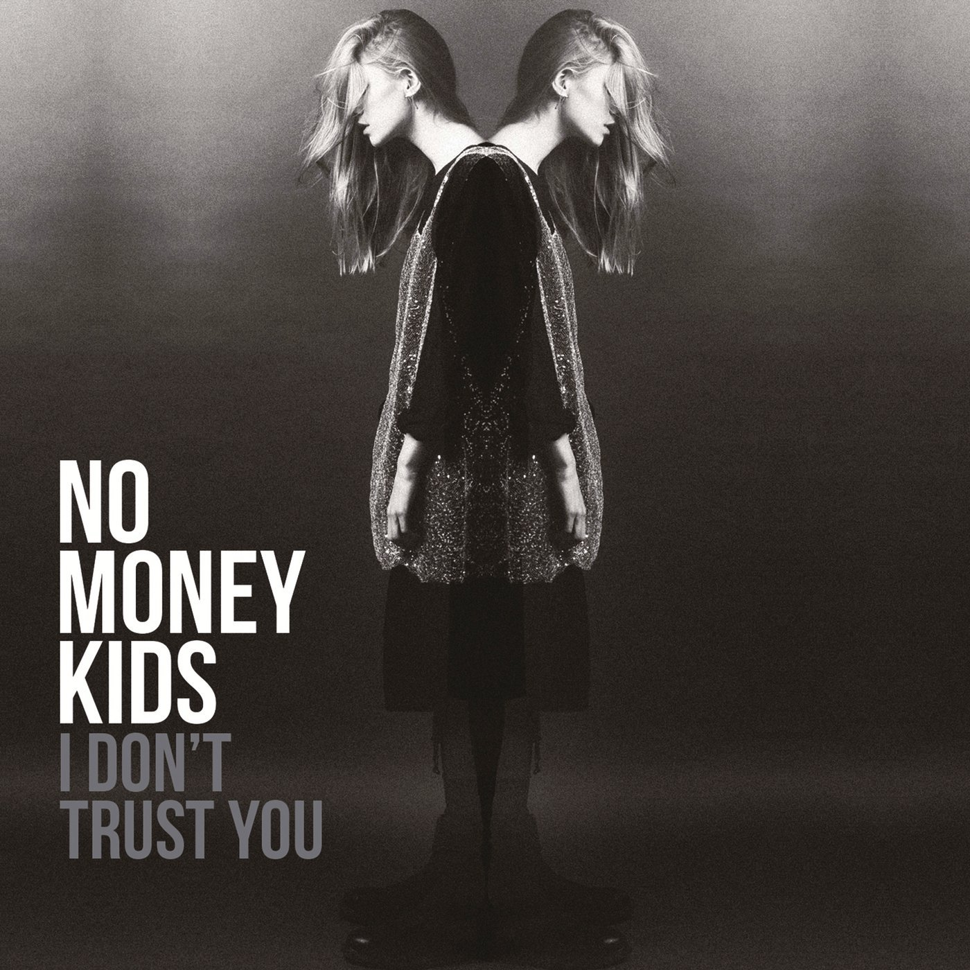 NO MONEY KIDS – Man