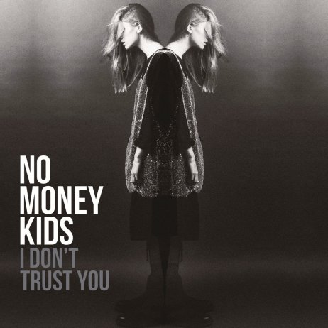 NO MONEY KIDS - Man