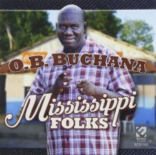 OB BUCHANA - Mississippi folks