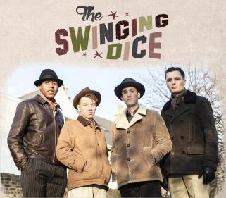 THE SWINGING DICE - Hey hey