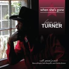 BENNY TURNER - I can't leave
