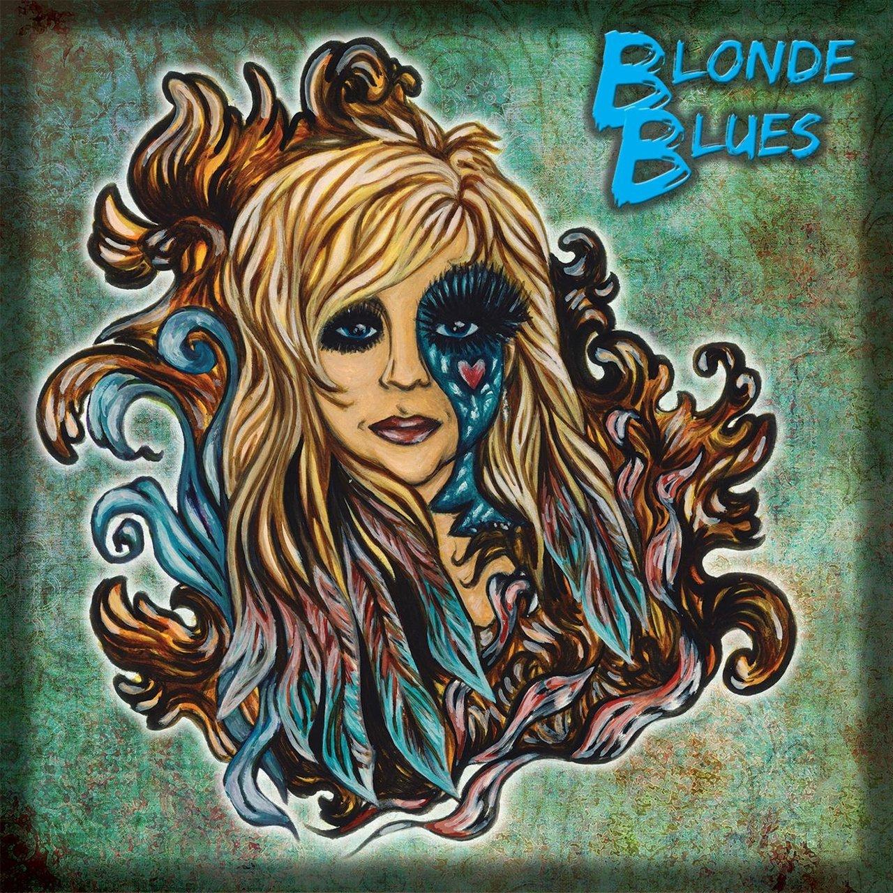 BLONDE BLUES –Dixianna