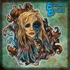 BLONDE BLUES - Dixianna