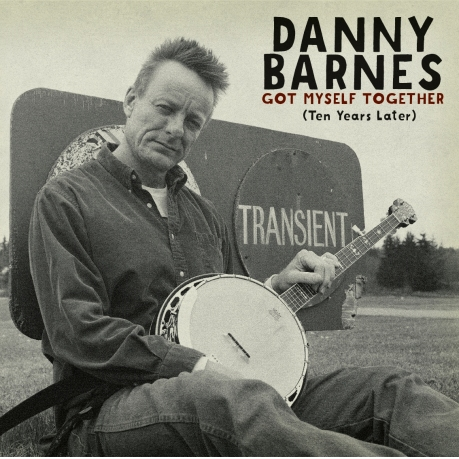 DANNY BARNES - Big girl blues