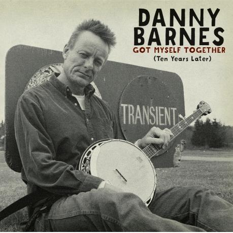 DANNY BARNES - Big girl blues