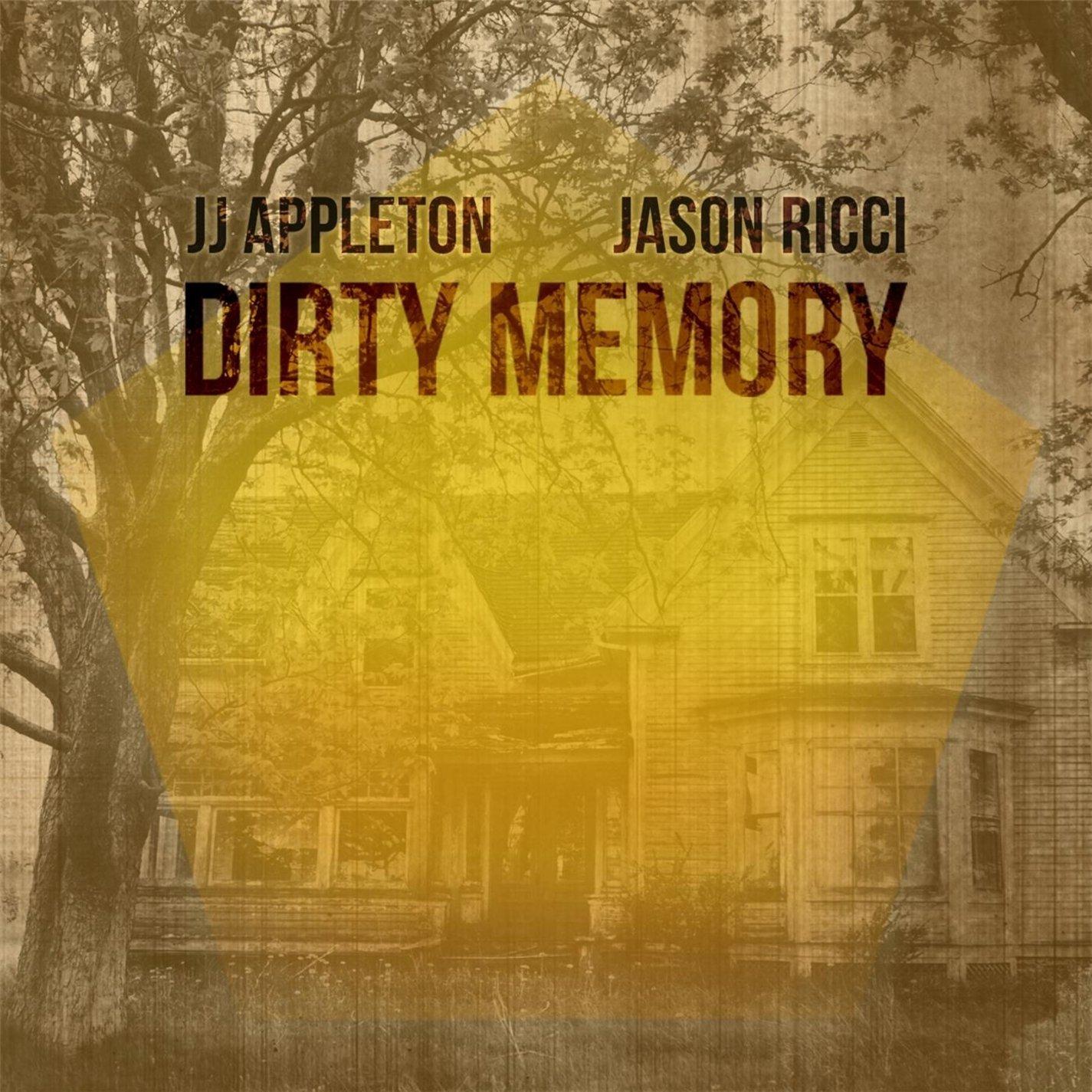 JJ APPLETON & JASON RICCI – Can't believe it's thisgood