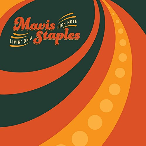MAVIS STAPLES – High note