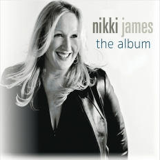 NIKKI JAMES - Walk on mama