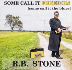 RB STONE - 35 miles to mobile