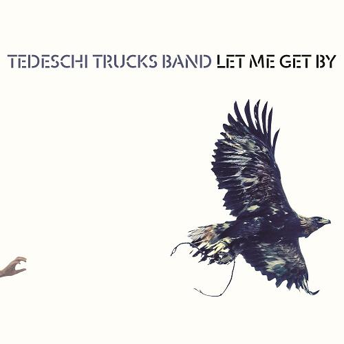 TEDESCHI TRUCKS BAND – Just asstrange