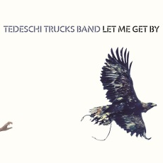 TEDESCHI TRUCKS BAND - Just as strange