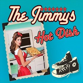 THE JIMMYS - Wrecking ball