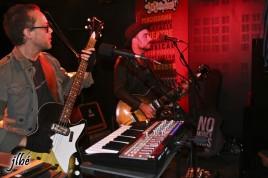 Blues Café live