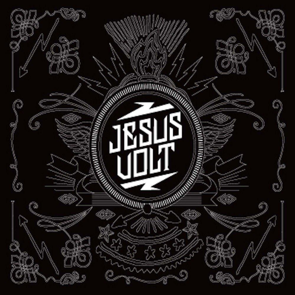 JESUS VOLT – I'm ajerk