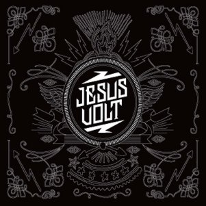 JESUS VOLT - I'm a jerk