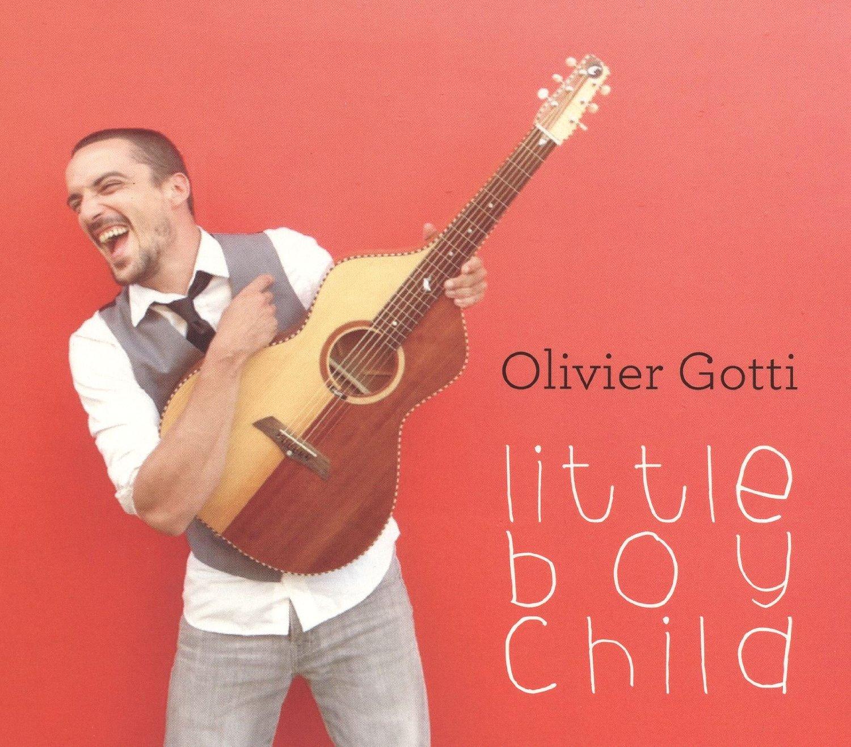 OLIVIER GOTTI – I'mgone