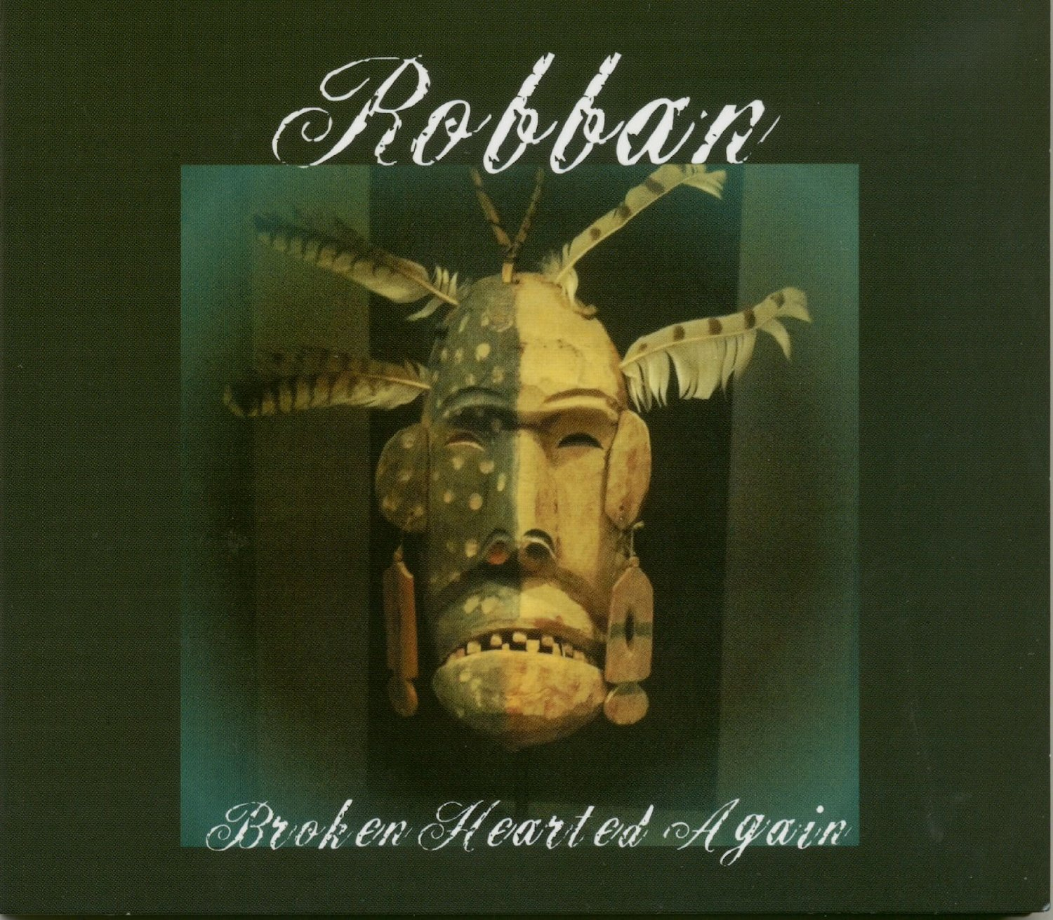ROBBAN – You're the kind of trouble (Feat LouiseHoffsten)